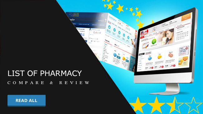 list of best online pharmacy